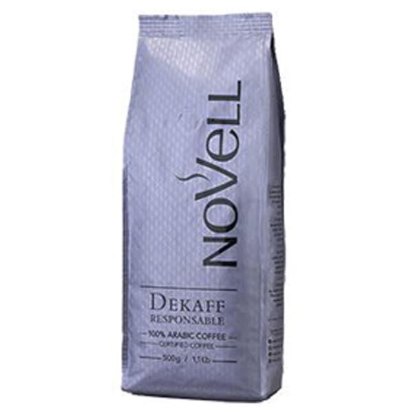 café Novell descafeinado responsable