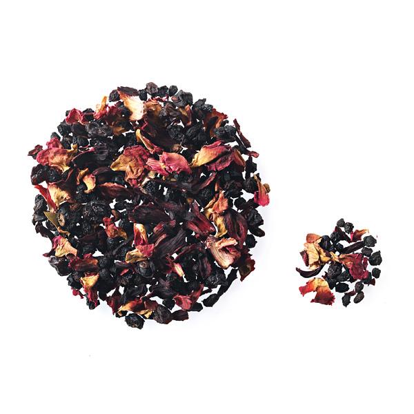 Herbal & teas fruits silvestres