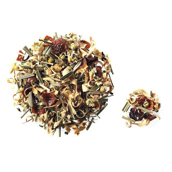 herbal & teas granel herbes mediterranies