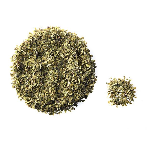 Herbal & teas mate verd
