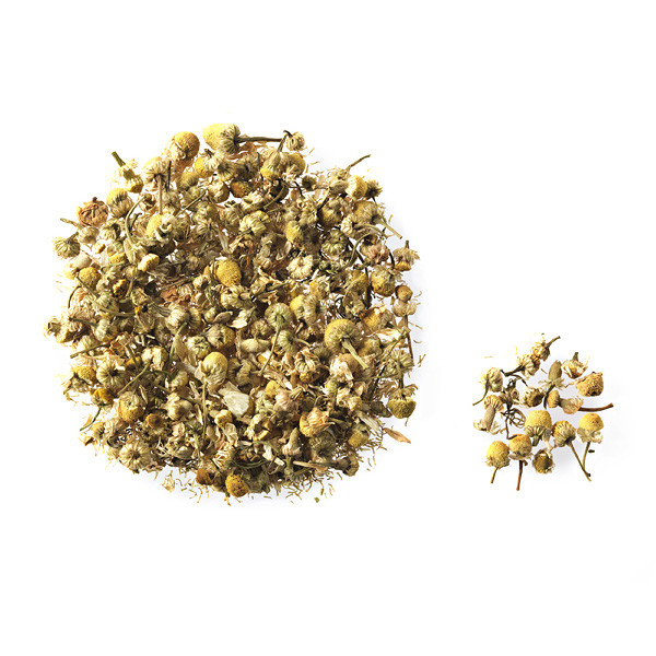 herbal & teas granel camamilla