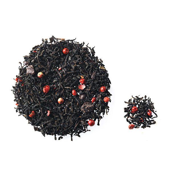herbal & teas granel chili truffle