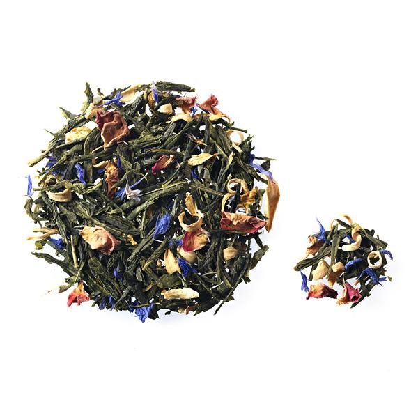 herbal & teas granel exclusive