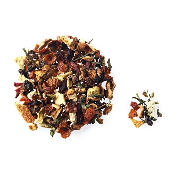herbal & teas granel infusió multivitamínica