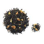 herbal & teas loose leaf Pu-erh orange lemon