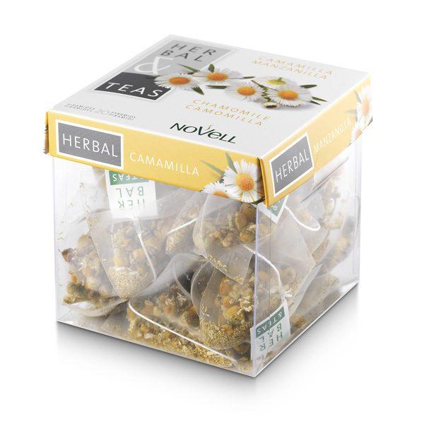 Herbal & Teas Manzanilla