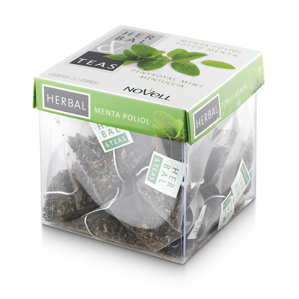 Herbal & Teas Poleo Menta