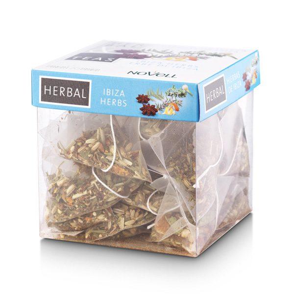 Herbal & Teas Hierbas de Ibiza