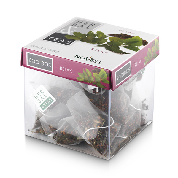 Herbal & Teas Relax