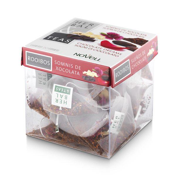 Herbal & Teas Sueños de Chocolate