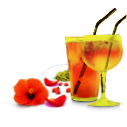 Herbal & Teas Red Temptation