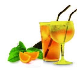 Herbal & Teas Tropical Nights