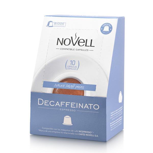 Cafès Novell