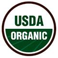Certificado USDA organic