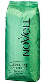 Café Novell especial cafeterías