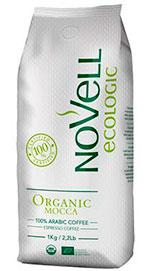 Café Novell organic moca