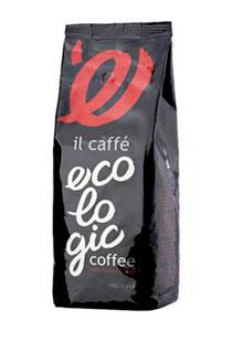 é if caffé - café ecológico novell
