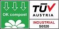 Certificado cápsulas compostables